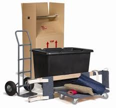 moving equipment, moving supplies, essential equipment, successful move
